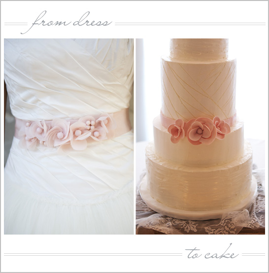 Layered Bake Shop, Dallas Wedding Planner, Sarah Kate Photography, Feminine Cake